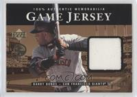 Barry Bonds [Noted] #/300