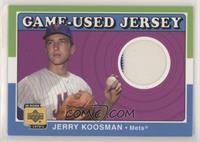 Jerry Koosman