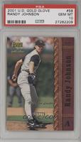 Randy Johnson /100 [PSA 10]