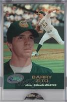 Barry Zito [ENCASED]