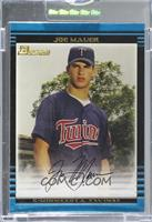 Joe Mauer [Uncirculated]