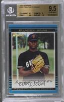 Francisco Liriano [BGS 9.5]