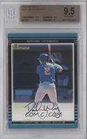 David Wright [BGS 9.5 GEM MINT]