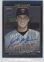 Jake Mauer (Autographed)