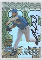 Autograph - Lenny DiNardo