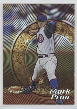 2002 Bowman's Best - [Base] - Red #13 - Mark Prior /200