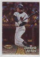 Derek Jeter /200