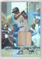 Bat - Jose Bautista