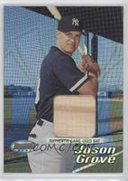 Bat - Jason Grove