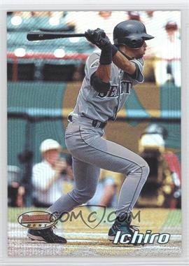 2002 Bowman's Best - [Base] #51 - Ichiro Suzuki