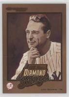 Lou Gehrig /2500