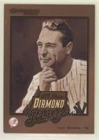 Lou Gehrig [EXtoNM] #/2,500