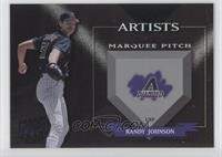 Randy Johnson /300
