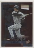 Criag Biggio [Noted] #/5