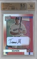 Travis Hafner /1350 [BGS 9.5 GEM MINT]