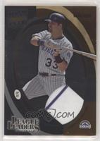 Larry Walker [EX to NM] #/175