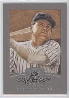Babe Ruth #/400