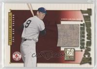 Ted Williams, Nomar Garciaparra /100