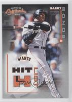 Barry Bonds /1500