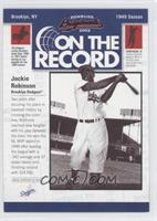 Jackie Robinson /800