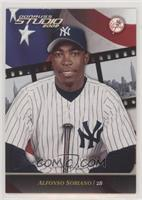 Alfonso Soriano [Noted] #/5