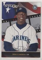 Mike Cameron [Noted] #/5
