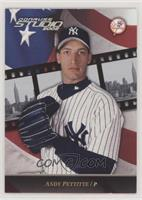 Andy Pettitte [Noted] #/5