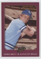 George Brett [EX to NM] #/1,000