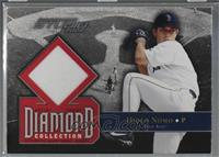 Hideo Nomo [Noted] #/150