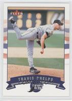 Travis Phelps /200