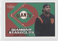 Barry Bonds /1200