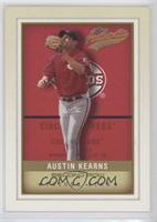 Austin Kearns /250
