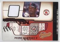 Pedro Martinez /50