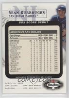 Sean Burroughs /2002