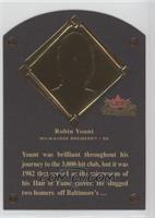 Robin Yount /1999