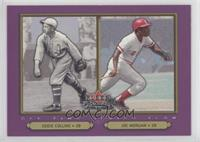 Eddie Collins, Joe Morgan