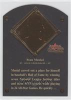 Stan Musial /1969