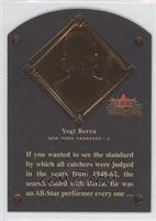 Yogi Berra #/1,972