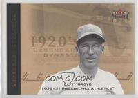 Lefty Grove /300