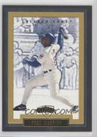 Fred McGriff #/175