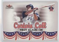 Troy Glaus /200