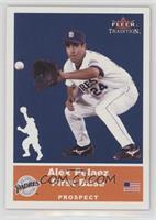 Prospects - Alex Pelaez