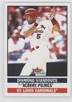 Diamond Standouts - Albert Pujols