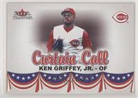 Curtain Call - Ken Griffey