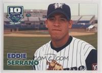 Eddie Serrano