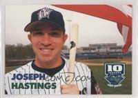 Joseph Hastings