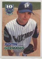Justin Germano