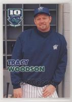 Tracy Woodson