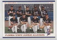 Florida State League All-Stars