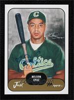 Nelson Cruz #51/200